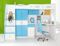 Childspace offers excellent products with innovative design, high-performance technical, functional and aesthetic-emotional, for children's bedrooms. — in Bangalore, India.