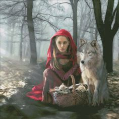 Beginner Enchantment Of The Wolf [MARKGARDBG2262] - $19.00 : Heaven And Earth…