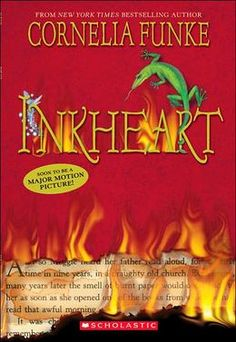 BARNES & NOBLE | Inkheart (Inkheart Trilogy #1) by Cornelia Funke | NOOK Book (eBook), Paperback, Hardcover, Audiobook, Other Format