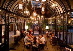 16 Best Bets for Al Fresco Dining in the Hub | BostInno