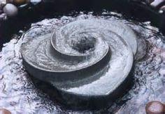 flowforms water at DuckDuckGo