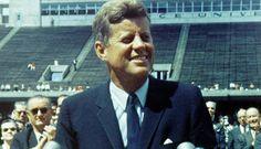 John F. Kennedy - U.S. President, U.S. Representative, Civil Rights Activist - Biography.com