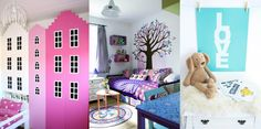 Bilderesultat for smarte løsninger barnerom Toddler Bed, Furniture, Home Decor, Child Bed, Decoration Home, Room Decor, Home Furnishings, Home Interior Design, Home Decoration