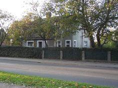 Wohn- und Geschäftshaus in der Uckermark  16306 Passow ist zu verkaufen.