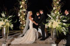 lazaro wedding dress - gorgeous