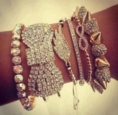 Bling Ring Jewelry