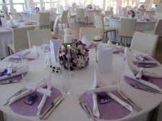 FLORICA | Hochzeitsdekoration Köln - Blumenarrangements, Brautsträuße, Dekorationen und Leihpflanzen für die Hochzeit in Köln