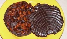 Rozdíl mezi marokánkou a florentýnkou Christmas Sweets, Christmas Baking, Czech Recipes, Pavlova, Desert Recipes, Food Hacks, Christmas Cookies, Sweet Recipes, Sausage