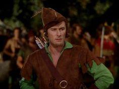 The Adventures of Robin Hood, Errol Flynn, Olivia de Havilland