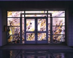 David Ruth: State-of-the-art Emergency Operations Center (EOC) opened in 1999, Oakland, California.