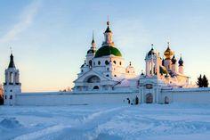 Russia, #Rostov