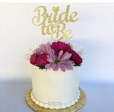 Bridal Shower Cakes, Ube, Drip Cakes, Birthday Cake, Desserts, Food, Tailgate Desserts, Deserts, Birthday Cakes