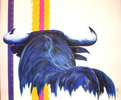 El Toro. Come join the tribe @ spirithoods.com