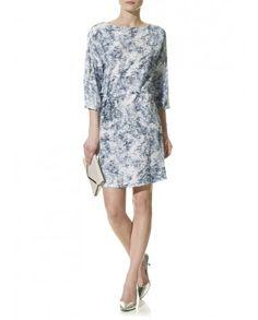 Filippa K Confetti print dress