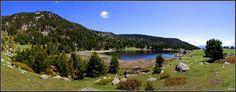 El Pirineu Català, racó a racó