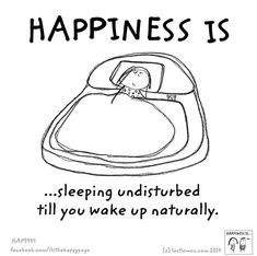 Doesn't happen too often with kiddos in the house, but when it does ..... pure bliss!