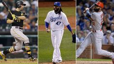 6 new players who will alter MLB playoff races