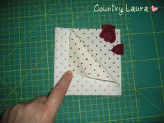 Country Laura: TUTORIAL GALLINELLA Christmas Paintings, Diy Projects To Try, Easter Crafts, Diy And Crafts, Creations, Seasons, Quilts, Sewing, How To Make