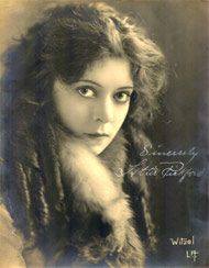 Lottie Pickford (June 9, 1893 - December 9, 1936) was a Canadian-born silent film actress, and socialite. She was the sister of fellow actress Mary Pickford and actor Jack Pickford.  One of her best known roles was in The Diamond from the Sky directed by William Desmond Taylor in 1915. Pickford's career is often overshadowed by that of her siblings and though she was a notable figure in the 1920s, her films and role in the Pickford acting family is now largely forgotten.