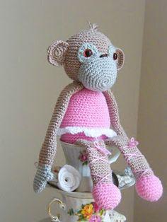 pattern by Christel Kukkert, crochet   Een streepje Zonlicht