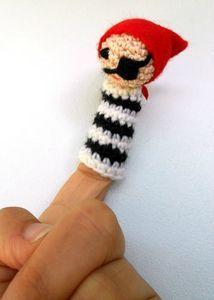 Prstove hracky 1