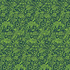 Plumes Green fabric by amyvail on Spoonflower - custom fabric. Richly detailed. A fine blender fabric for quilts. Released for sale 10/2/14