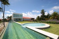 Santos & Santos Arquitetura - 81   3081 5900 - casa de praia — projeto de arquitetura