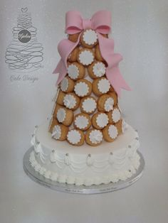 Wedding Cakes, Baby Shower, Communion, Desserts, Food, Sprouts, Wedding Gown Cakes, Meal, Wedding Pie Table
