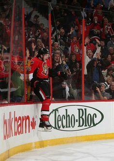 Bobby Ryan Ottawa Senators www. Hockey Party, Sports Party, Hockey Goal, Ice Hockey, Bobby Ryan, Canadian Tire Centre, Hockey Cakes, Hockey Bedroom, Ottawa Ontario