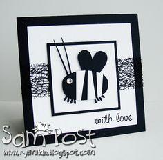 Love Bug Punch Art