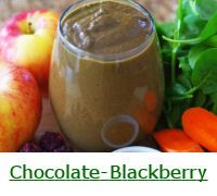 Chocolate Smoothie Recipes With Cacao - Incredible Smoothies