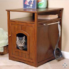 Querido Refúgio, Blog de decoração e organização com loja virtual: Cama de gato, e de cachorro também