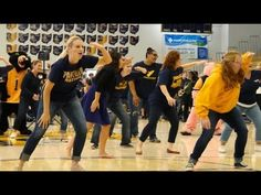 Here is Whitmer High School's Teacher Flash Mob at the 2017 Homecoming Pep Assembly. Organized by Katie Peters Filmed at Whitmer High School, Toledo, Ohio Dance Videos, Music Videos, Bruno Mars Songs, Musica Disco, Uptown Funk, Pep Rally, Dance Routines, Dance Lessons, Talent Show