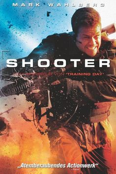 Shop for Shooter [dvd]. Starting from Choose from the 10 best options & compare live & historic dvd prices. Prime Movies, Hd Movies, Movies Online, Movie Tv, Mark Wahlberg, Elias Koteas, Image Film, English Play, Kate Mara