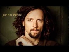 Jason MRAZ - Man Gave Names To All The Animals - - YouTube. Such a cute little song!