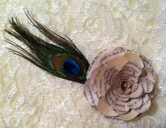 Harry Potter Hair Piece by Homonymic on Etsy