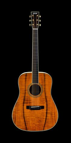 FS: New Collings D3 Koa/Koa! - The Acoustic Guitar Forum