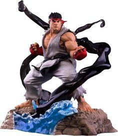 Ryu (Pop Culture Shock)