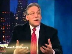 michael brown - Sid Roth It's Supernatural