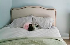 adorable bed- Rue Magazine