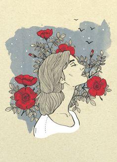 Sens magazine by Magdalena Pankiewicz