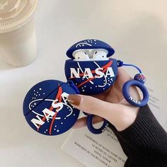 diy phone case 654147914613384500 - NASA Airpods Case Source by cristaldogiudici