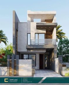 Let's talk about cool houses. Everyone has ideas about their dream house. For planning on your cool house, you may also want to check out cool house House Outer Design, Unique House Design, Bungalow House Design, House Design Photos, Minimalist House Design, House Front Design, Modern Bungalow Exterior, Modern Exterior House Designs, Modern Architecture House