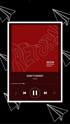 Ikon Songs, Custom Cases, Have Board, Ikon Wallpaper, Song Playlist, Hanbin, Day6, Yg Entertainment, Bobby