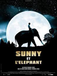 Sunny et l'éléphant - film 2008 - Frédéric Lepage - Cinetrafic