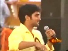 Uday Kiran About Chiranjeevi Rare Video(Indra Audio Release Function Rare Video)- FreeGossips