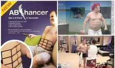 Instant ABs!