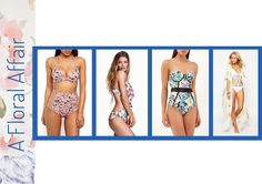 Eleven Oh Seven: SUMMER GETAWAY: Swimsuit Edition
