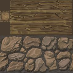 Show your hand painted stuff, pls! - Page 29 - Polycount Forum