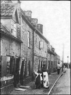 The Beach Village 1900